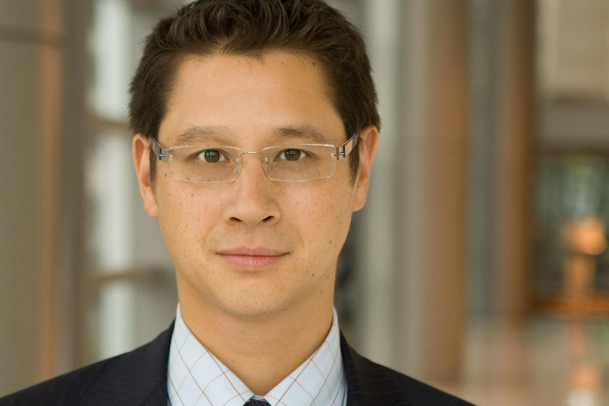 Shaun Rein on How China Will Become an Innovative Economy