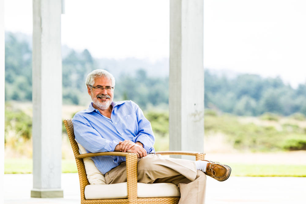 Red Star Rising: A Q&A With Steve Blank
