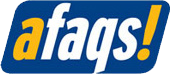 Agency FAQs - logo