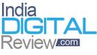 India Digital Review - logo