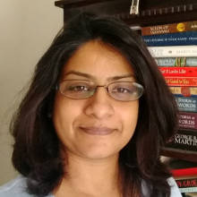 Gayatri Jayaraman