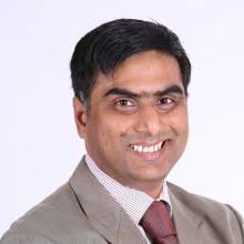 G Venkat Raman
