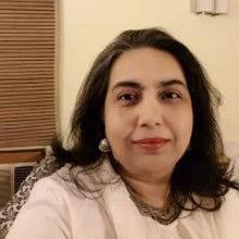 Meeta Sengupta, FRSA