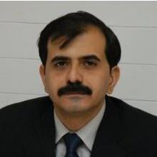 Navroz Mahudawala