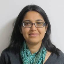 Neelima Mahajan
