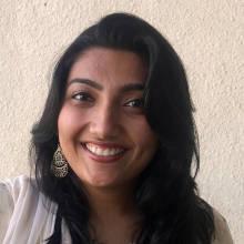 Rachita Kapoor