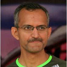 Dr. Rajat Chauhan