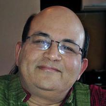 Rishikesha T Krishnan