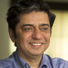 Santosh Desai