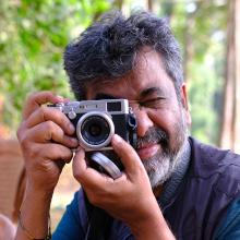 Sarthak Banerjee