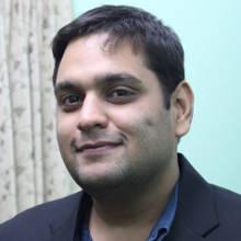Tanuj Bhojwani