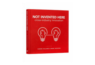 Ideas from outside can jumpstart your innovation effort