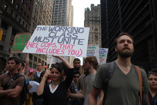 Frustrated freedoms: When aspirations collide with realities