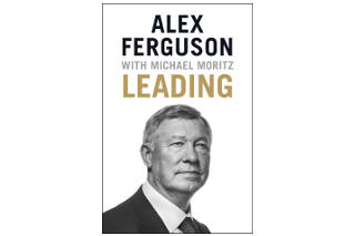 The most successful football manager shares how to be a great leader