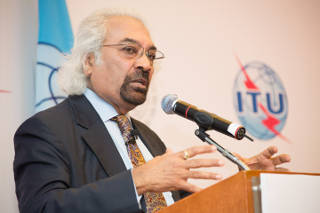 Sam Pitroda: The big dreamer