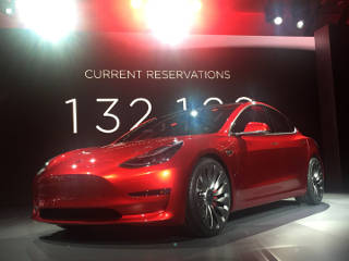 How green is Tesla Model 3? And is Brand Factory's discount strategy enduring?