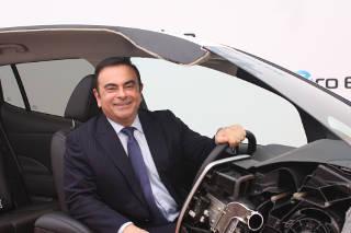 Why Carlos Ghosn took ten years to taste success in India