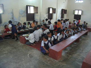 Midday meals and Aadhaar: The debate reveals how to make the system robust