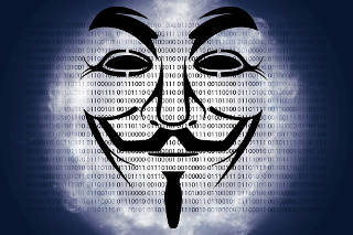 The importance of being anonymous