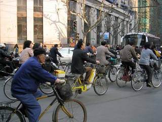 China's sharing economy is booming. It may be time for a reality check