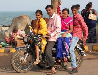 Aadhaar and we the people of India