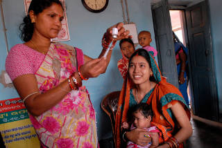 Local Systems Solutions: A way for India to provide universal healthcare