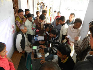 Lessons from India's tortuous path to make tech work for the people
