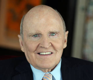 Special Edition: Taking stock of Jack Welch's true legacy