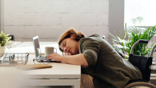 WFH Daily #161: For extreme productivity, take a nap