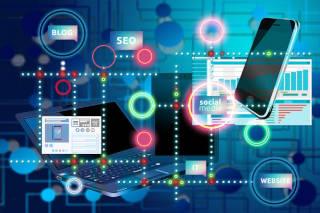 Dealing with the digital tsunami