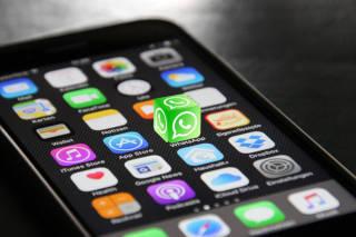 WFH Daily #178: WhatsApp as a political platform