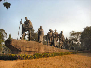 WFH Daily #193: Communication lessons from Gandhi's salt satyagraha