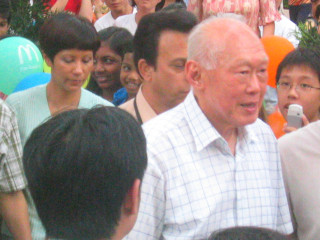 FF Daily #330: Building talent: How Lee Kuan Yew built Singapore's cadre