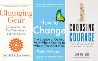 My five summer books of 2021