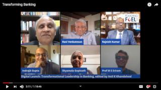 Transforming Indian banking