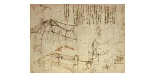 FF Daily #443: Leonardo da Vinci & ecodesign