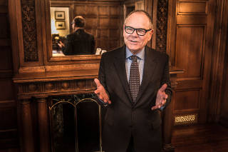 Don Tapscott on Digital Disruption