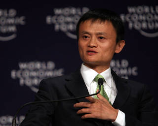 What makes Alibaba tick