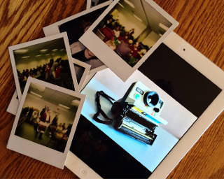 What you can learn about high-tech innovation from Polaroid