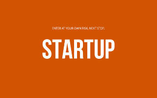 Lessons from a 4-day old start up