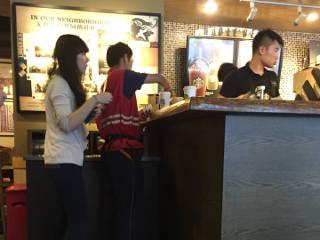 Baidu Waimai is finding its way into customers' hearts through their stomachs