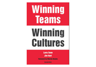 Shaping an Organization's Culture